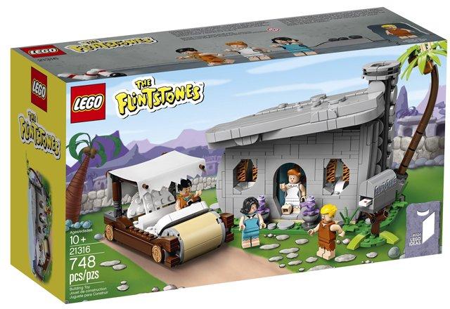21316 The Flintstones (LEGO)