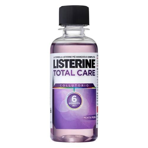 Listerine Total Care 95 ML Menta Pura