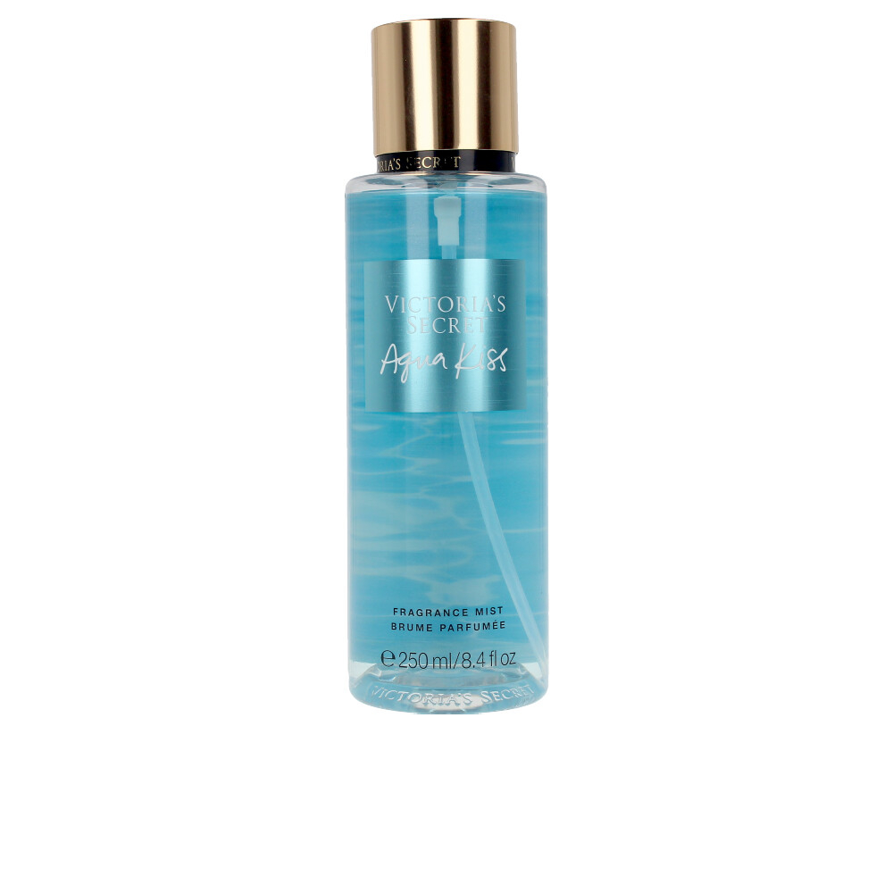 Victoria's Secret Aqua Kiss Fragance Body Mist Spray 250ml