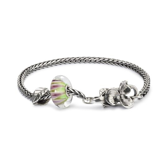 Bracciale Start Orchidea Eterna