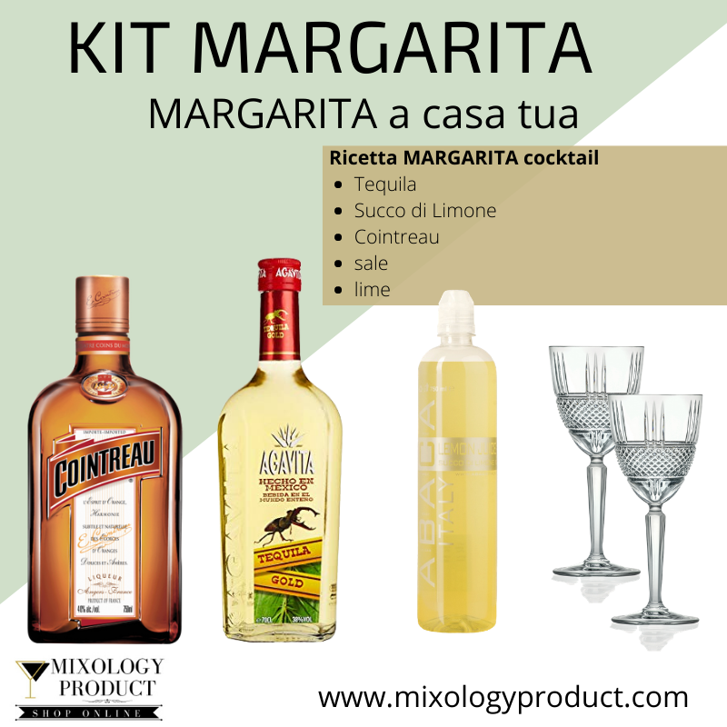 KIT MARGARITA COCKTAIL