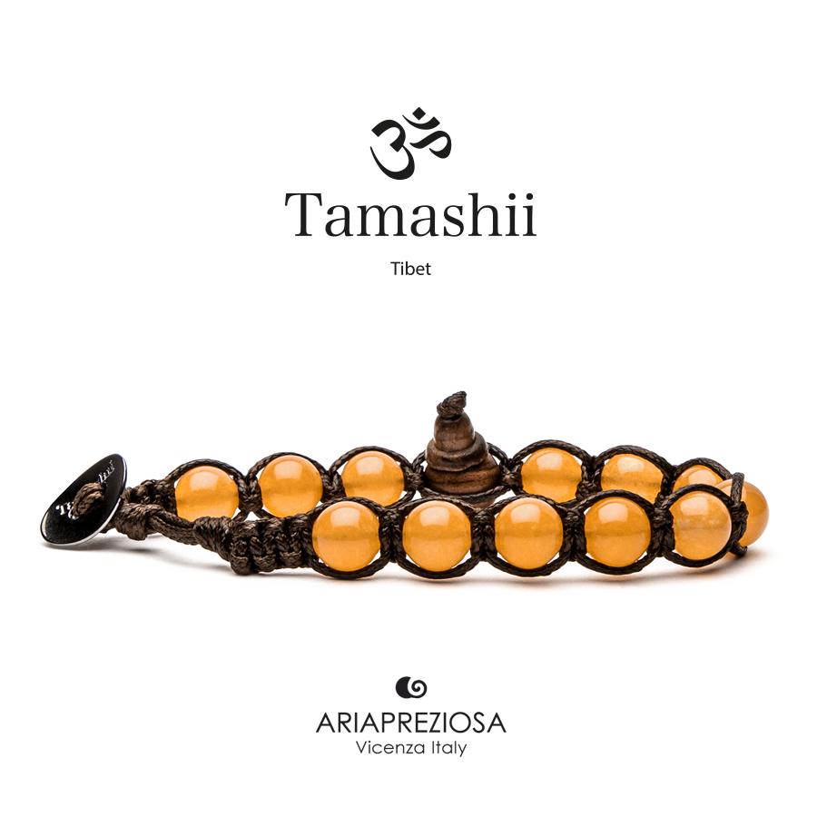 TAMASHII GIADA ARANCIONE