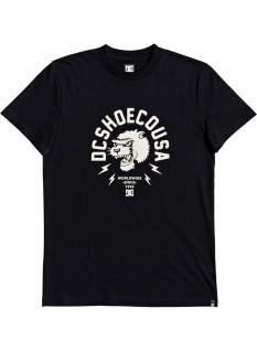 T-Shirt DC Worldwide