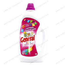 GENERAL LAVATRICE COLOR 2L