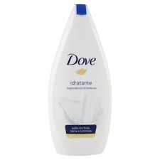 BAGNOSCHIUMA DOVE 500 ML