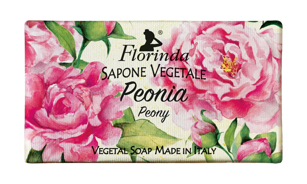 Sapone Solido Peonia