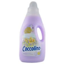 COCCOLINO AMMORBIDENTE LAVATRICE 2L