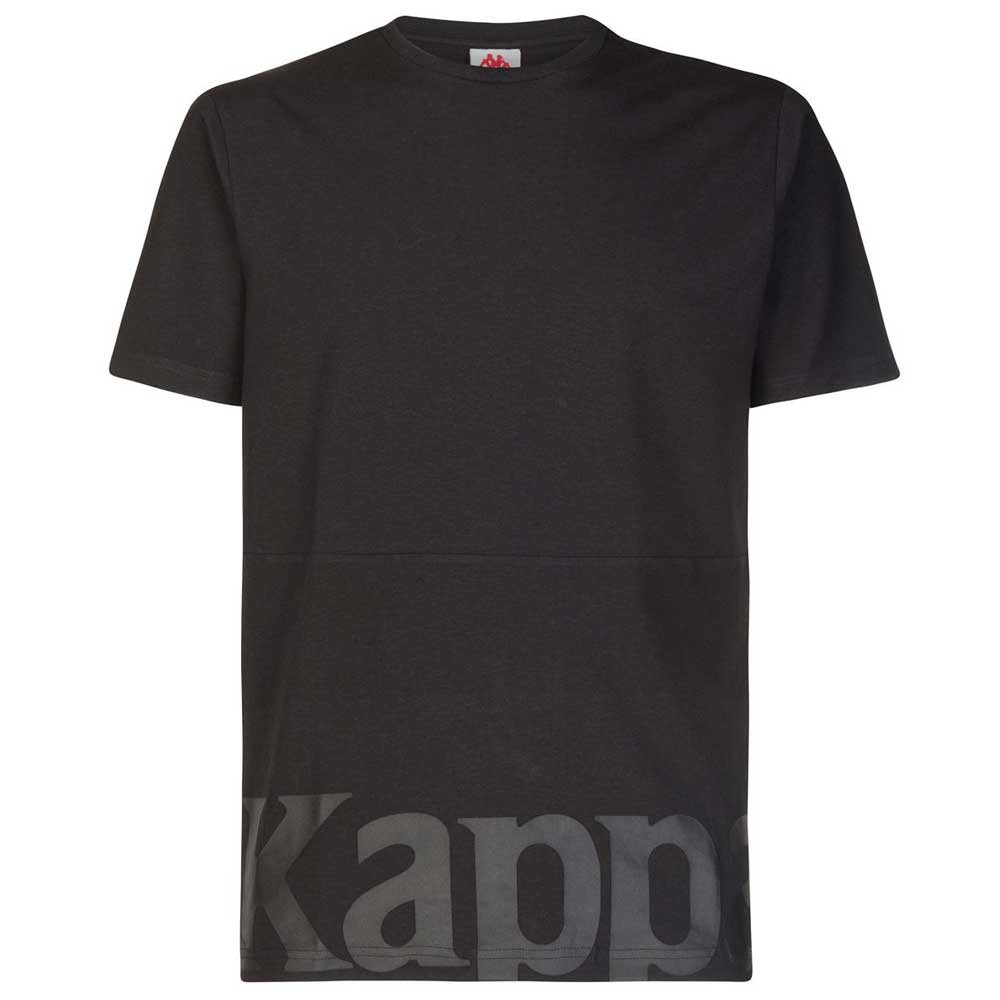 Kappa T Shirt Authentic Sand Carrency da Uomo