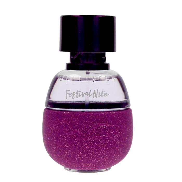 Hollister Festival Nite For Her Eau De Parfum Spray 30ml