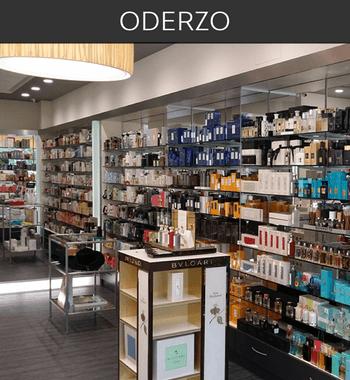 Gibin profumerie Oderzo su TrevisoNow