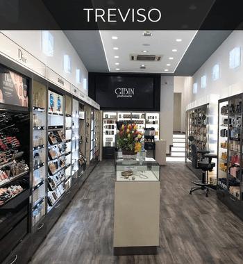 Gibin profumerie Treviso su TrevisoNow