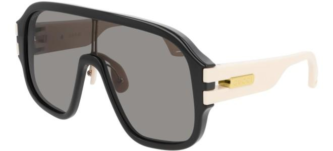 Gucci - Occhiale da Sole Uomo, Matte Black/Grey Shaded  GG0663S  001  C99