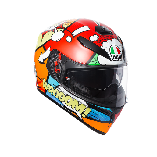 Casco AGV K3 SV Balloon