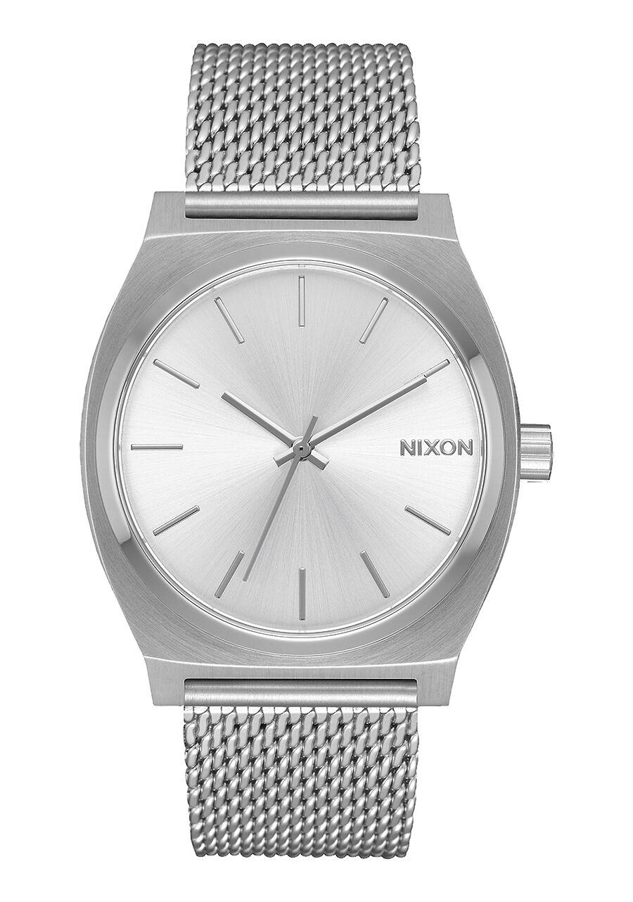 Orologio Nixon -  Time Teller Maglia Milanese