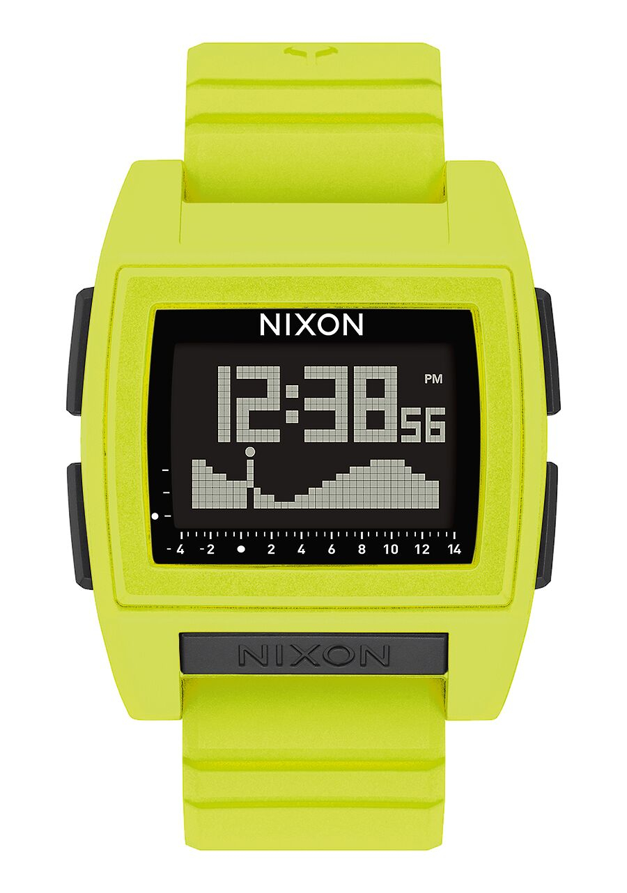 Orologio Nixon, Base Tide Pro