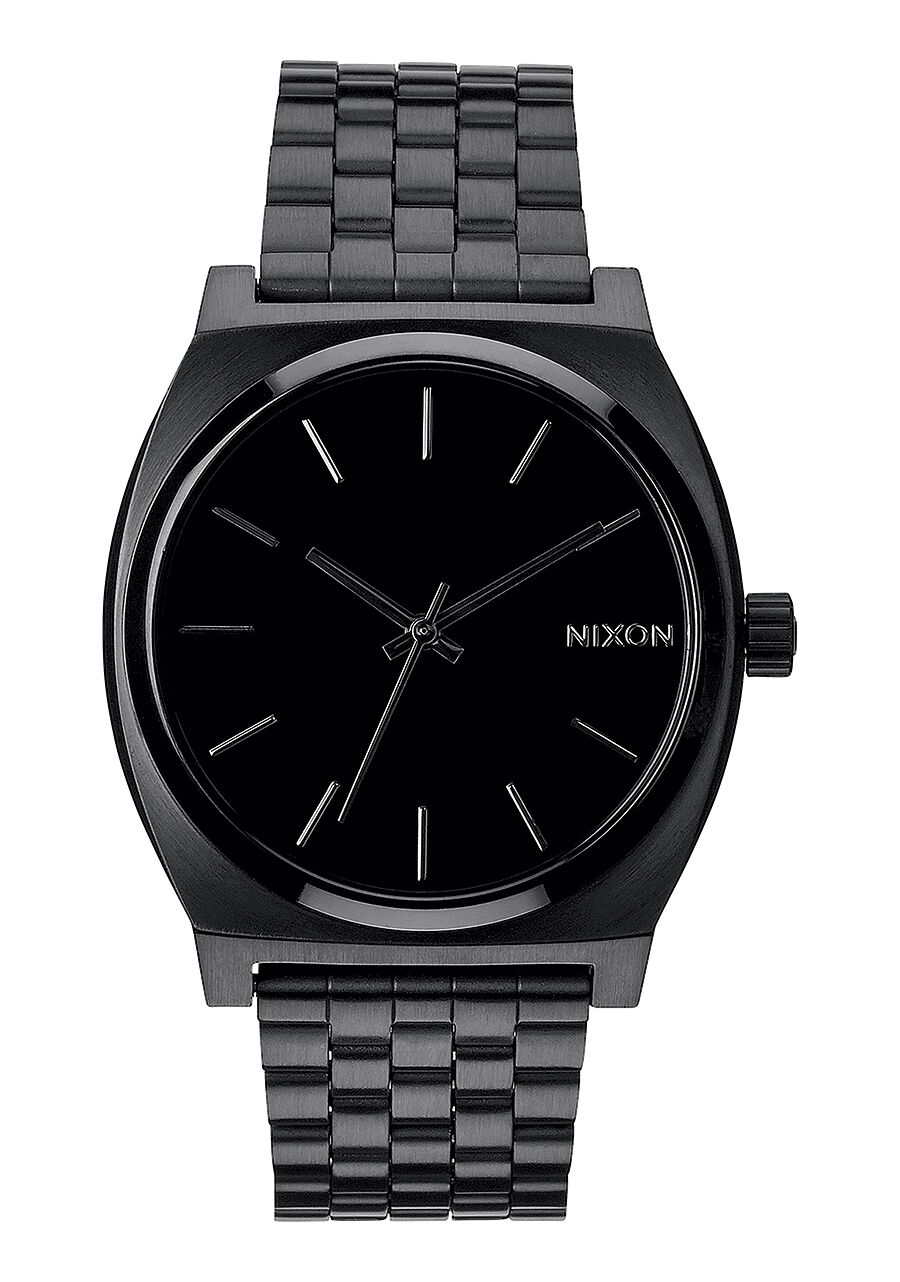Orologio Nixon, Time Teller All Black 37mm