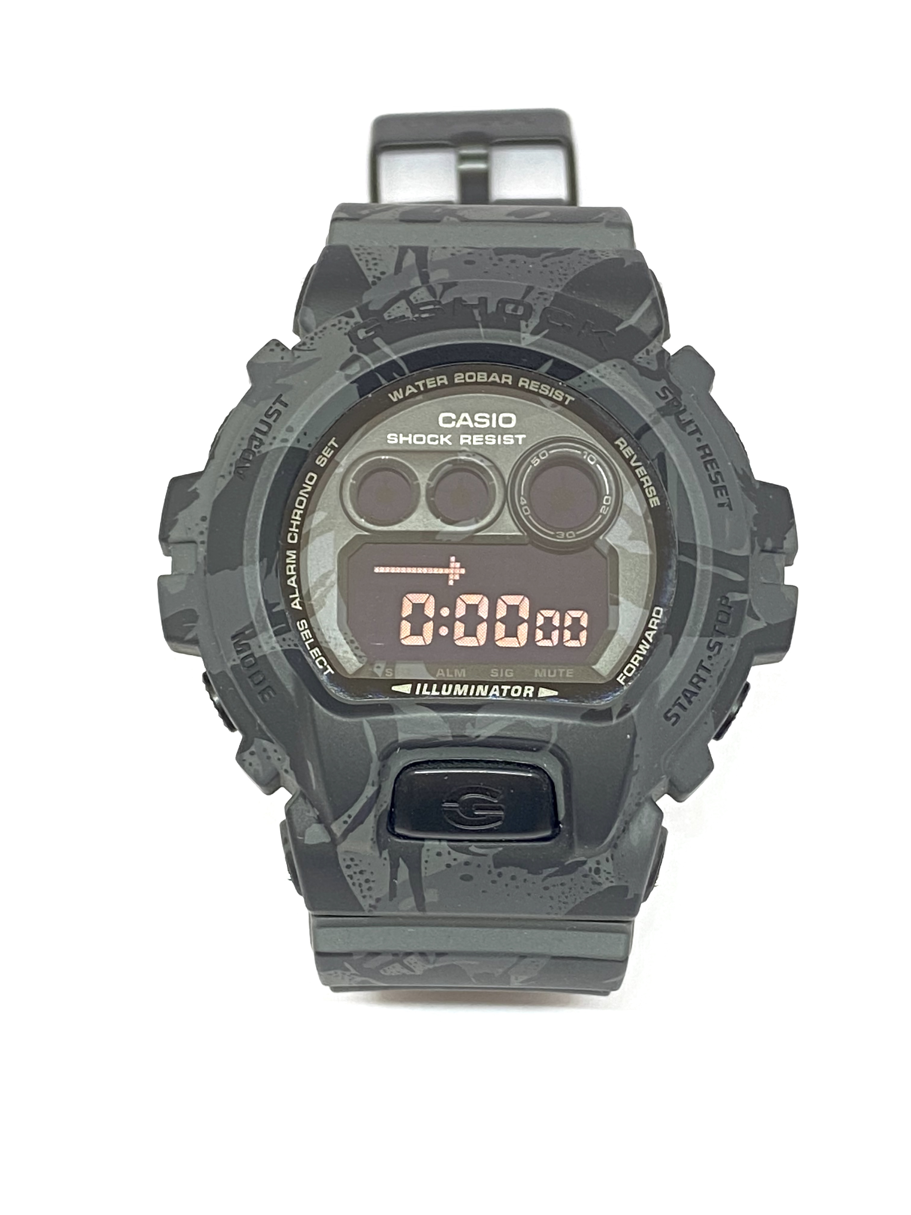 Orologio Casio, G-SHOCK Militare