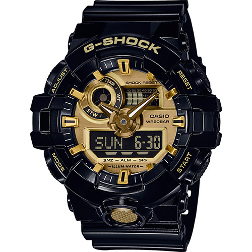 Orologio Casio, G-SHOCK