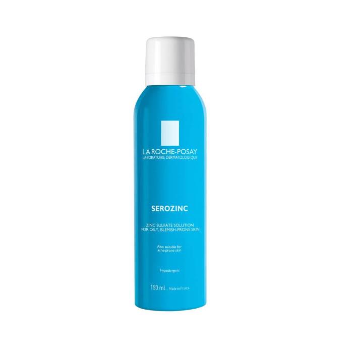 La Roche Posay Serozinc Purifying And Soothing Spray Solution 150ml