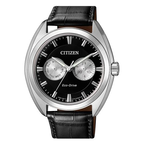 Orologio Citizen, Of Action Eco-Drive
