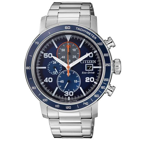 Orologio Citizen, Chrono Eco-Drive