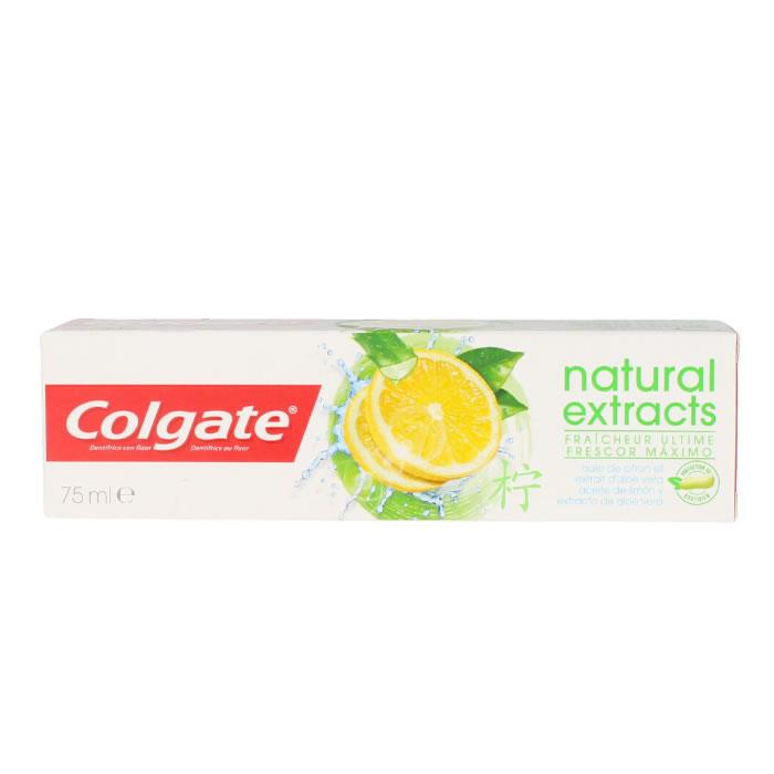 Colgate Natural Extracts Xtra Fresh Dentifricio 75ml