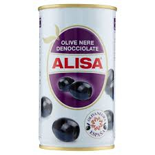 OLIVE DENOCCIOLATE ALISA 340GR