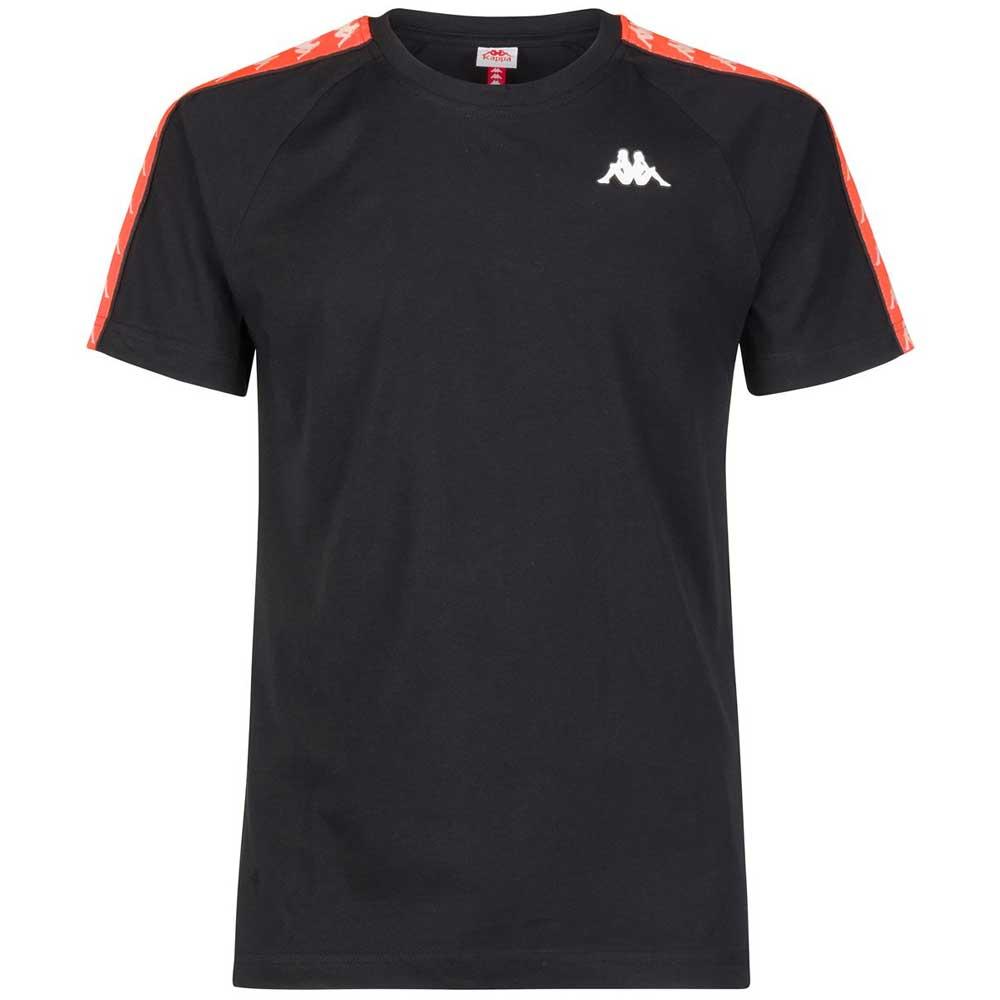 Kappa T Shirt 222 Banda Arset da Uomo