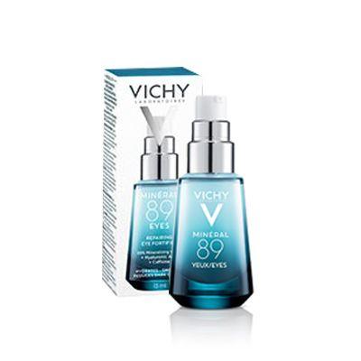 Vichy Mineral 89 occhi 15 ml