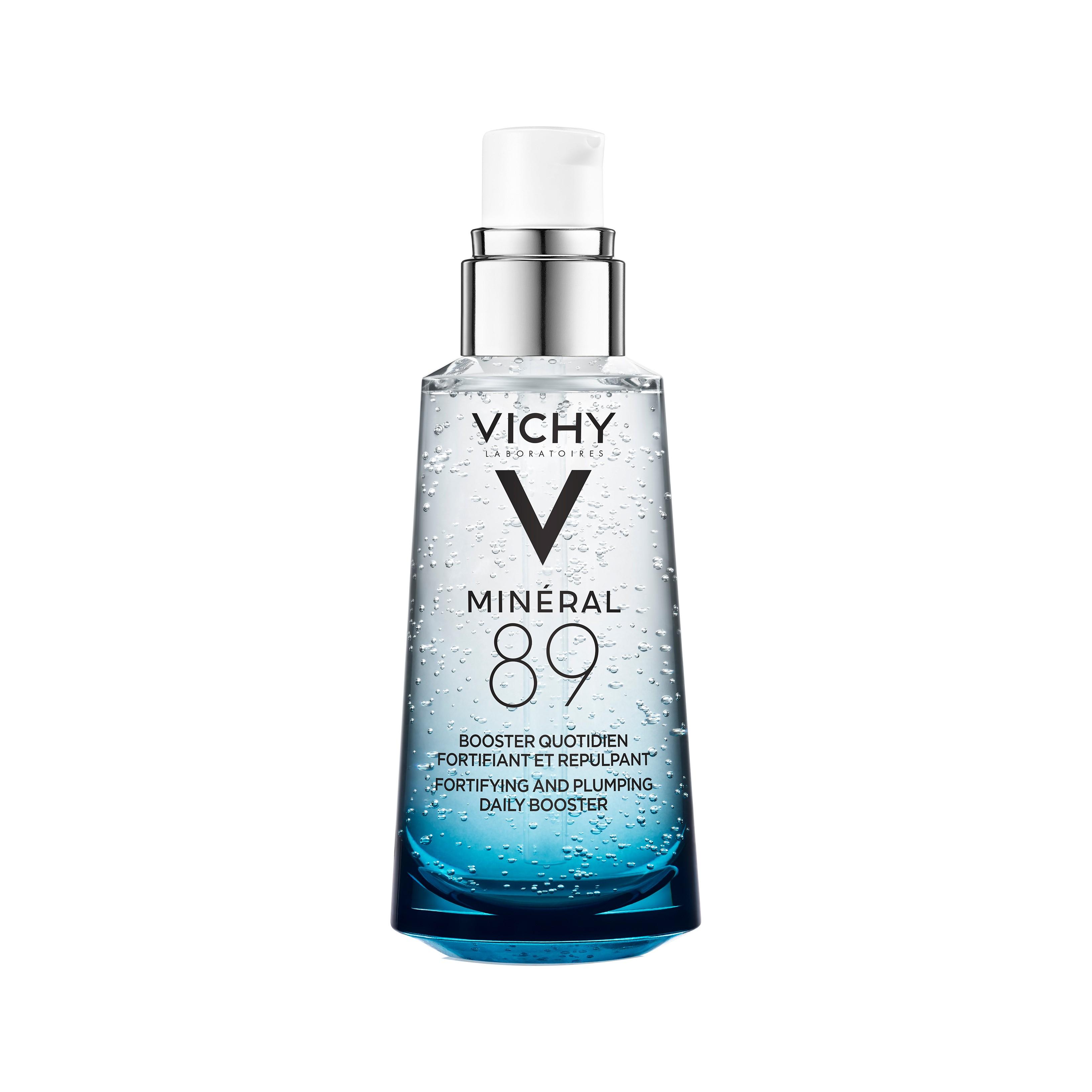 Vichy Mineral 89 75 ml