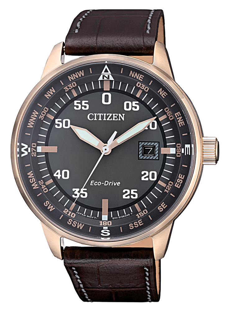 Orologio Citizen, Of Collection  Aviator BM7393-16H