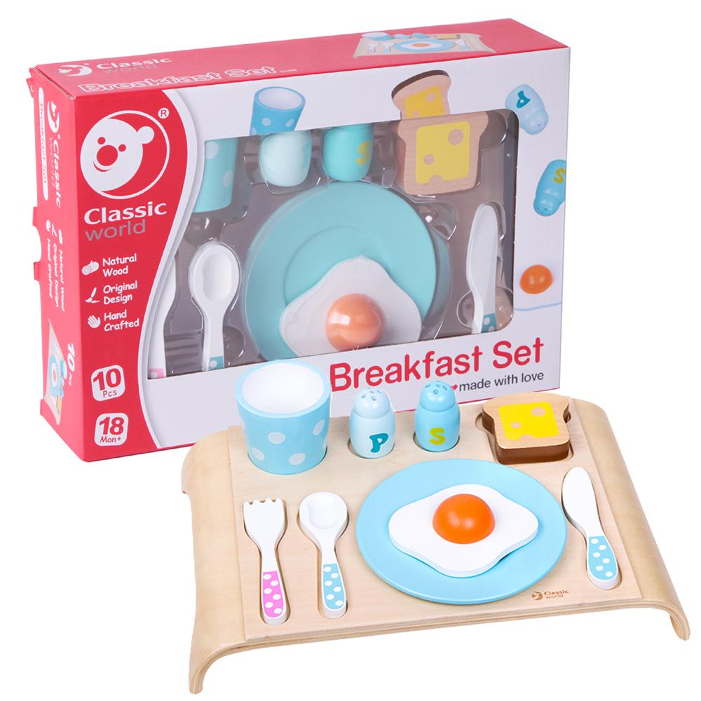 Set da colazione