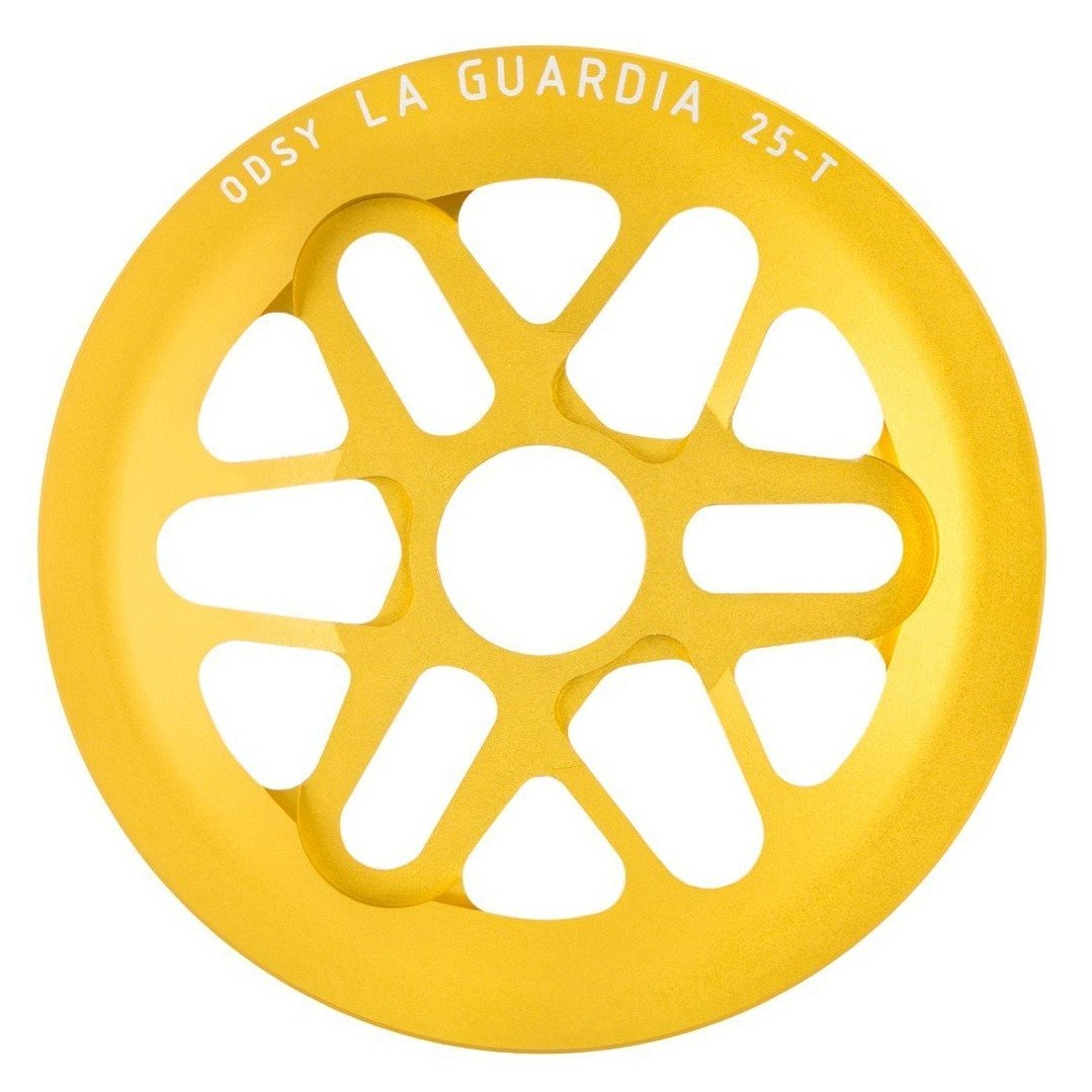 Odyssey La Guardia Limited Edition Corona |Colore Gold