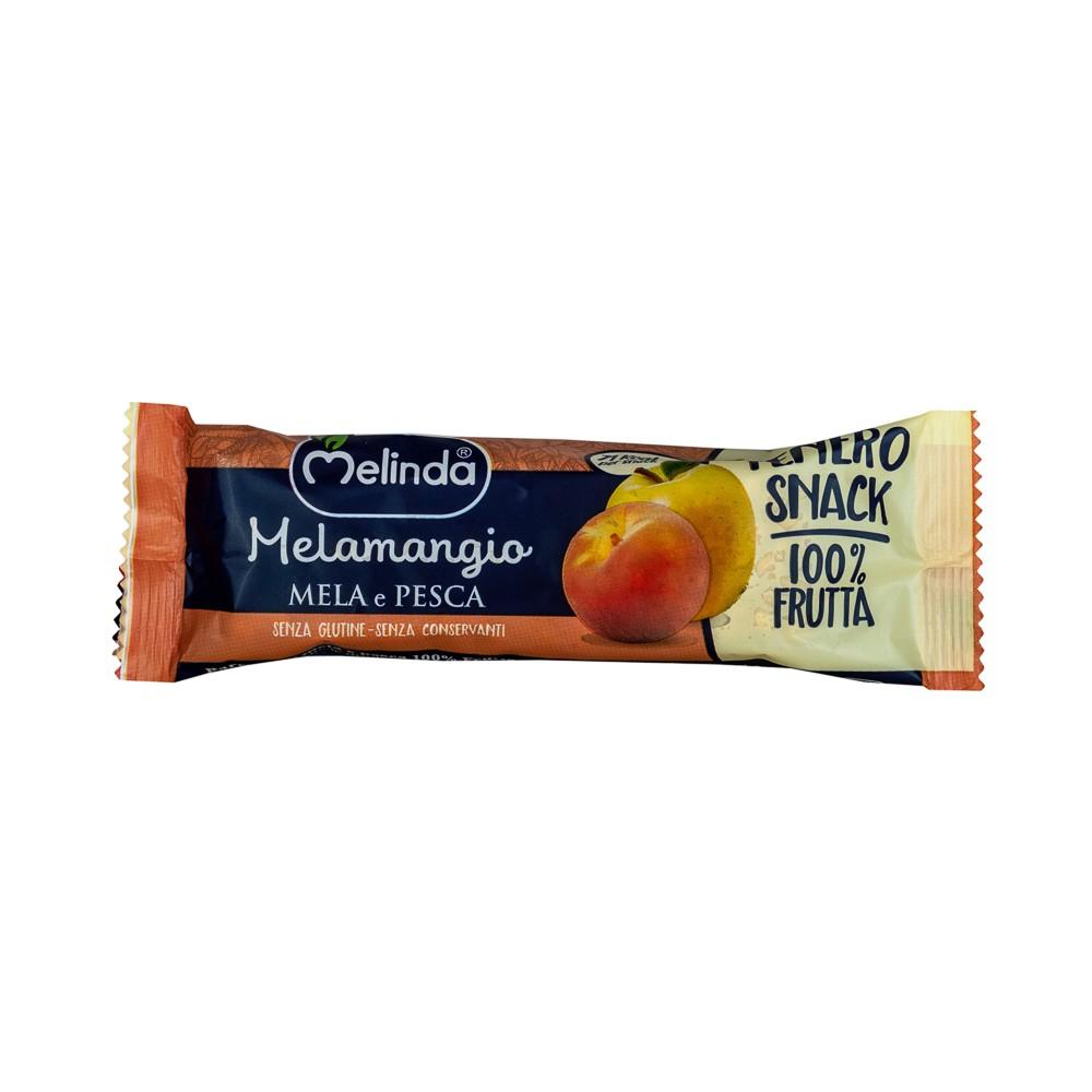 Tenero Snack Melamangio Melinda - Snack Singolo – 25g