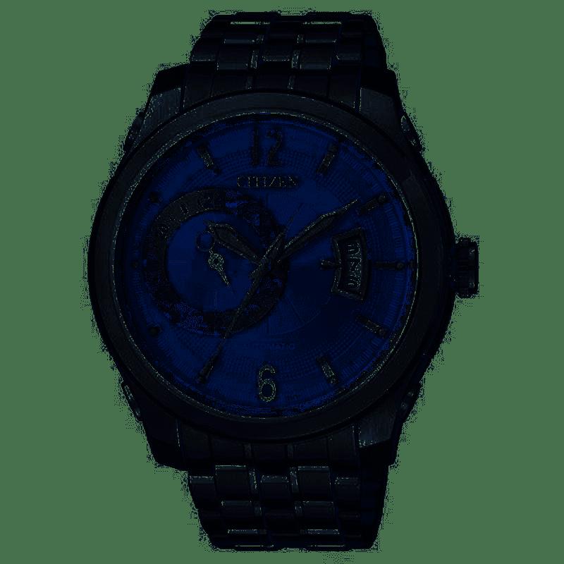 Orologio Citizen,  Automatico Uomo NP3000-54L