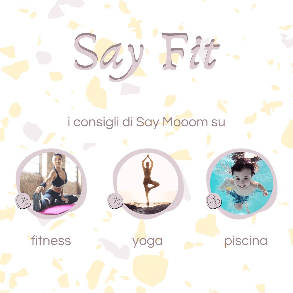 Say Fit