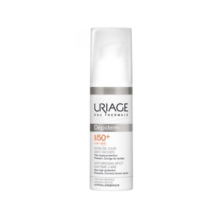 Uriage Dépiderm Anti Brown Spot Daytime Care Spf50+ 30ml