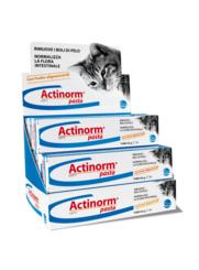 ACTINORM PASTA GATTI contro boli di pelo 65 gr