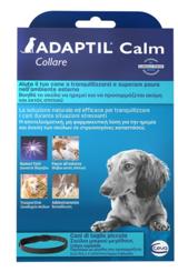 ADAPTIL COLLARE S 45 cm previene e controlla lo stress nei cuccioli e nei cani adulti