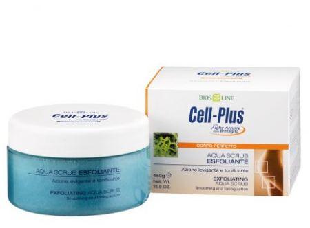 Cell-Plus Acqua Scrub esfoliante