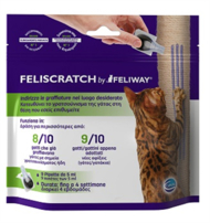 FELISCRATCH BY FELIWAY per gatti 9 pipette