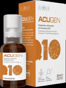 Acugen Q10 Forza Vitale Glauber Pharma
