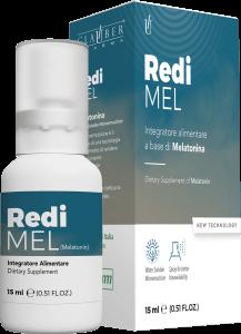 REDI MEL SPRAY  15 ml
