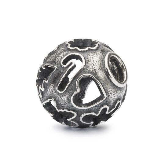 Trollbeads, Beads Dolci Forme