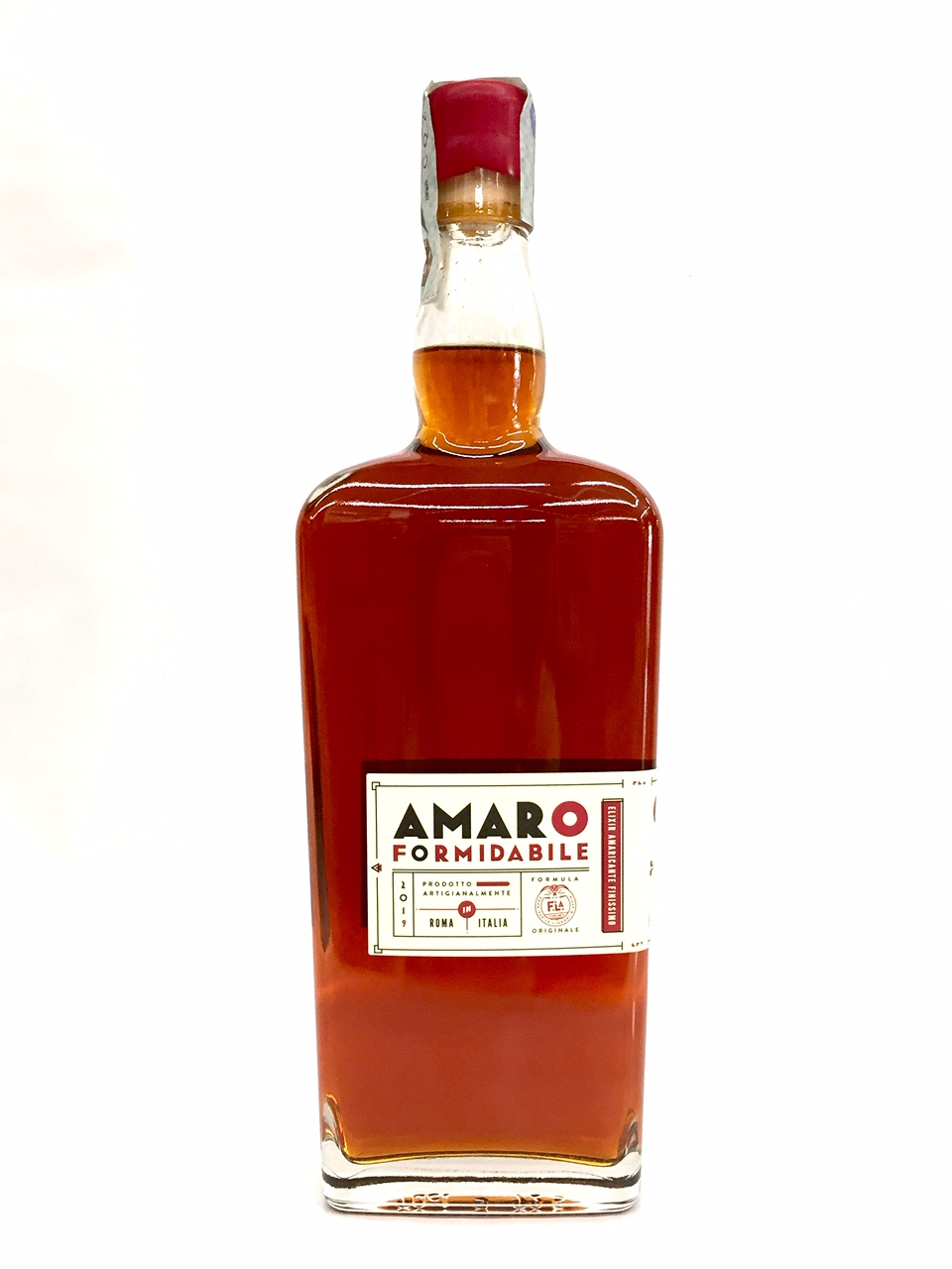 Amaro Formidabile cl. 70 - Roma -