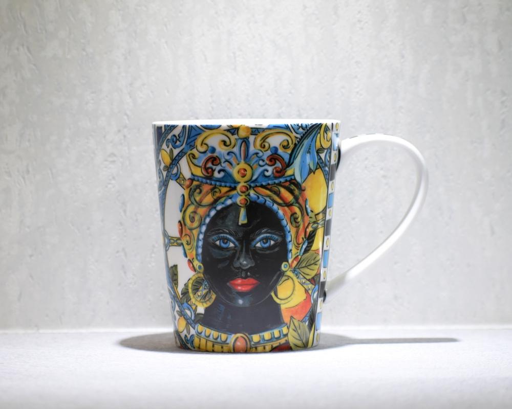 Baci Milano Tazza Mug h.11,5 (01)