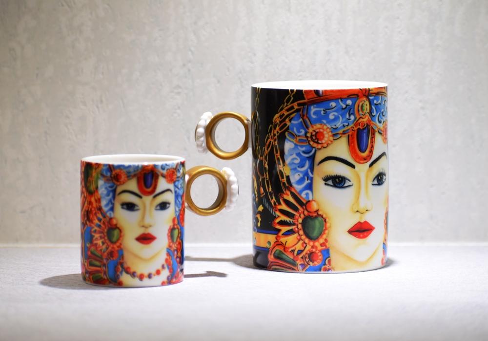 Baci Milano Tazza Mug + Caffè (02)
