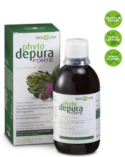 PhytoDepura Forte
