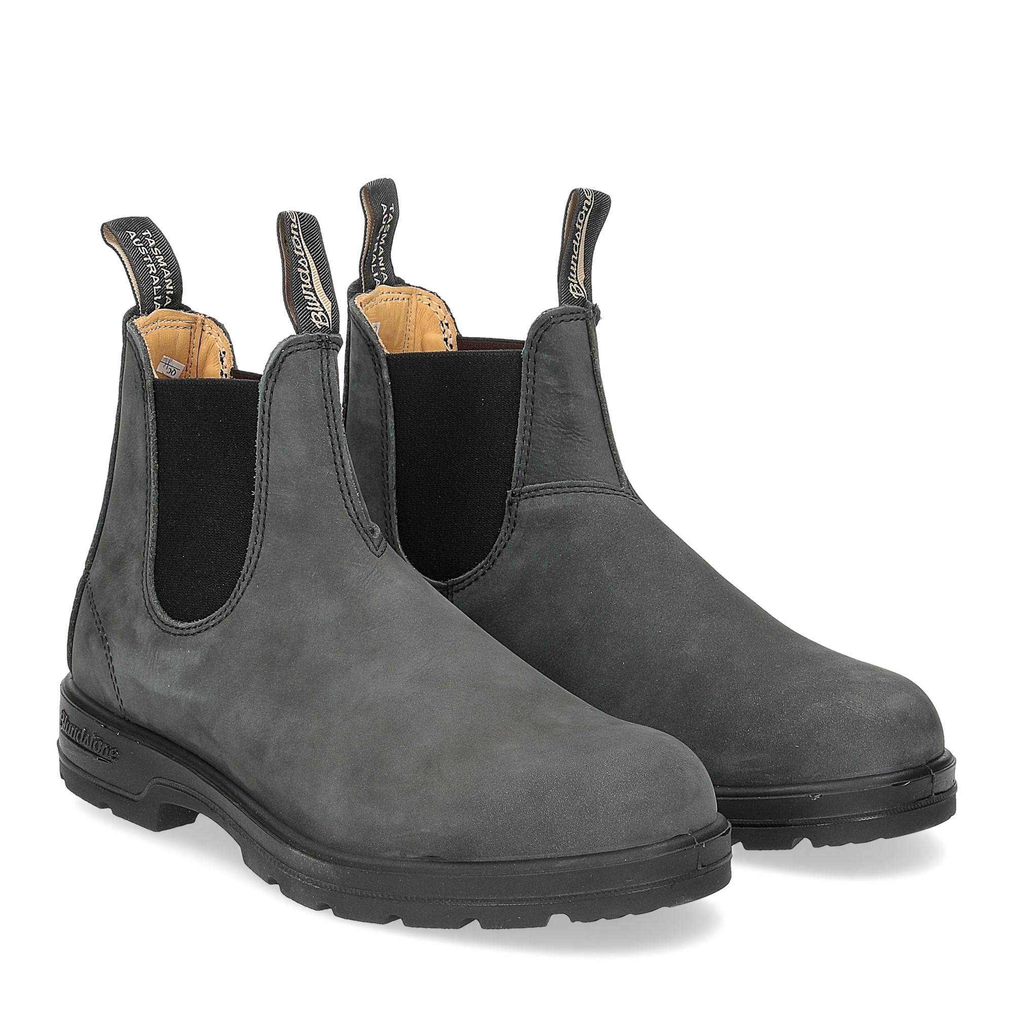 Blundstone 587 rustik grey