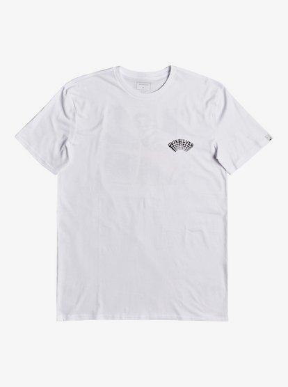 T-Shirt QuikSilver Wet Spark